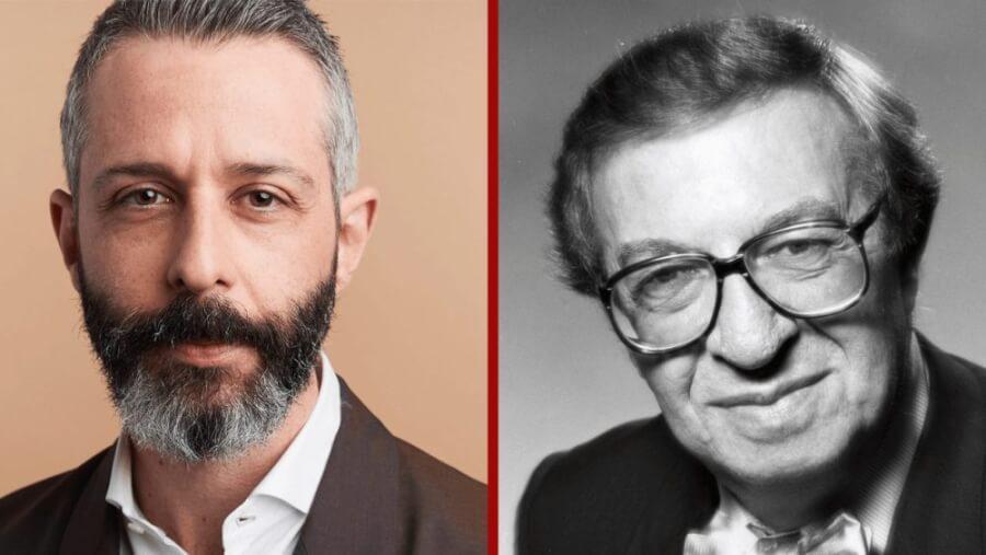 Leonard Bernstein Documentary Netflix Original Jeremy Strong