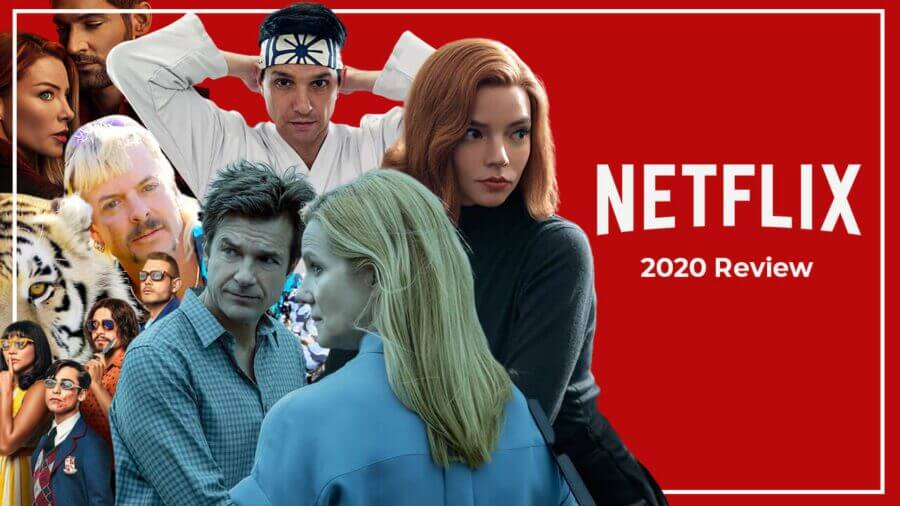 netflix 2020 review entertainment strategy guy