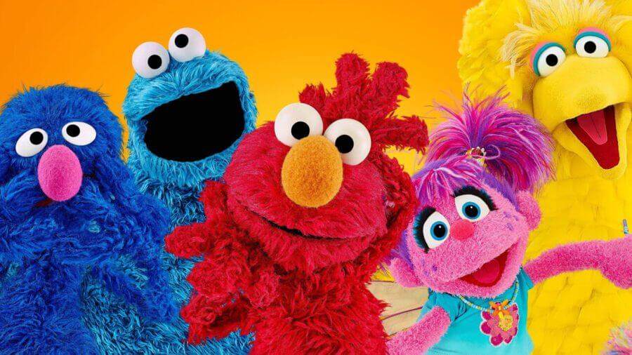 sesame street new on netflix australia january 22 2021