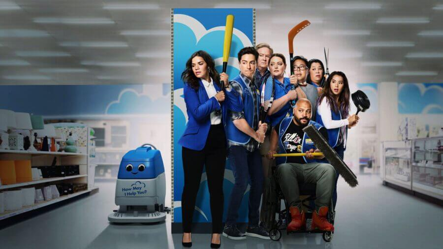 superstore netflix canada january 15th