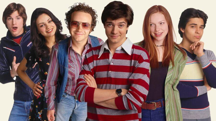 that 70s show yet to find new streaming home