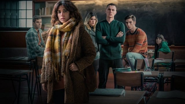 the mess you leave behind netflix limited series