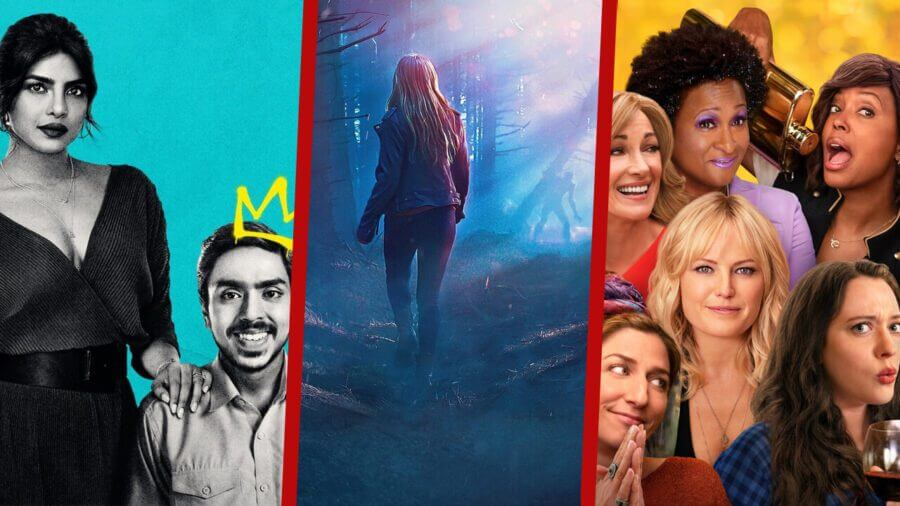 What's Coming to Netflix This Week: January 18th to 24th, 2021 - What's on Netflix