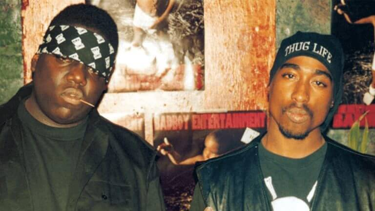 biggie I got a story to tell coming to netflix in march 2021 biggie and tupac