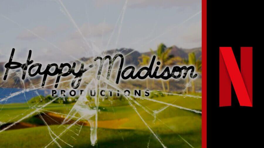 feliz madison productions equipo local netflix