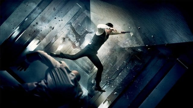 inception best new movie on netflix this week february 1st