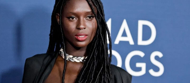 jodie turner smith cast in witcher blood origins