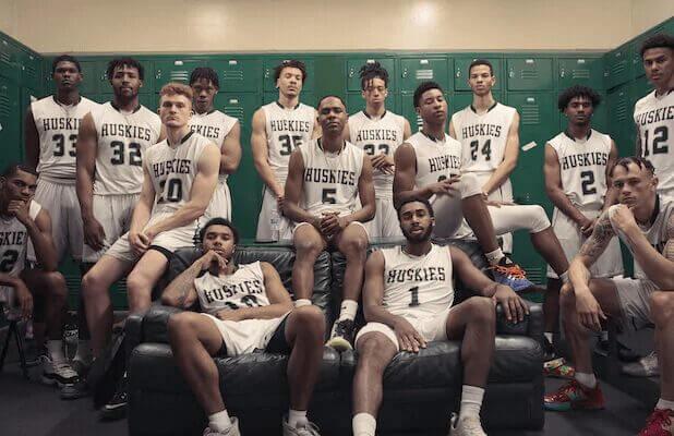 last chance u basketball season 1 coming to netflix in march 2021 the huskies