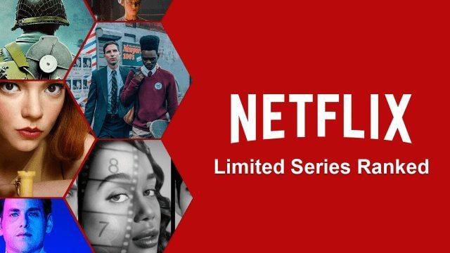 Best Netflix Original Mini Series on Netflix Article Teaser Photo