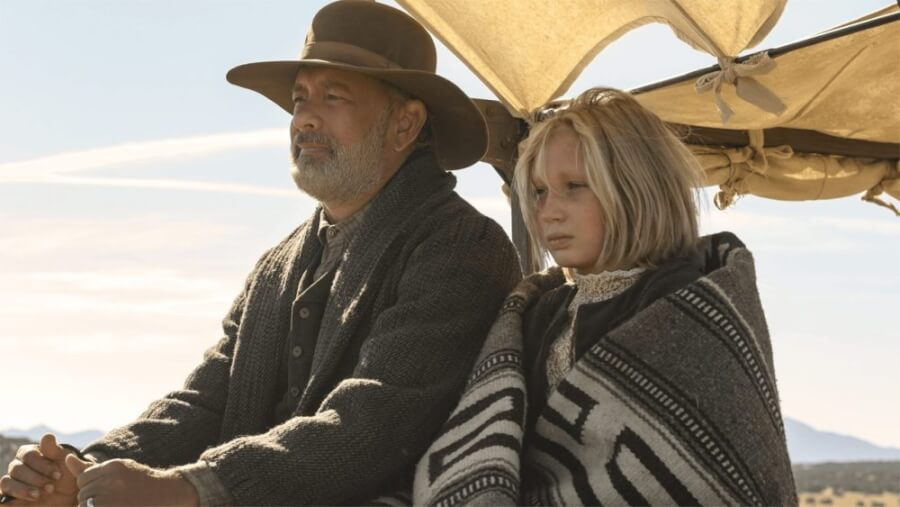 netflix movie news of the world plot cast trailer and netflix release date helena zengel