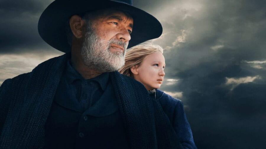 netflix movie news of the world plot cast trailer and netflix release date