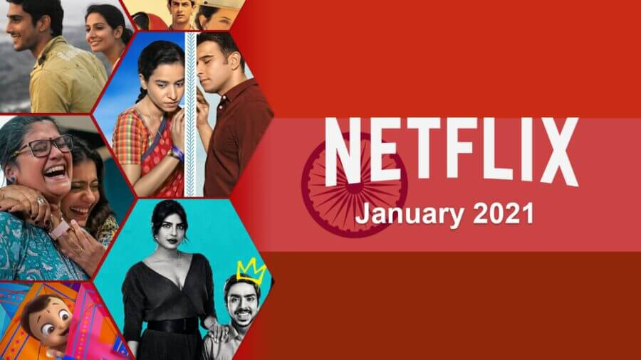 new indian titles now on netflix january 2021