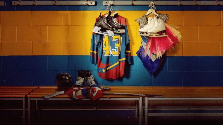 sports drama zero chill season 1 plot cast trailer and netflix release date