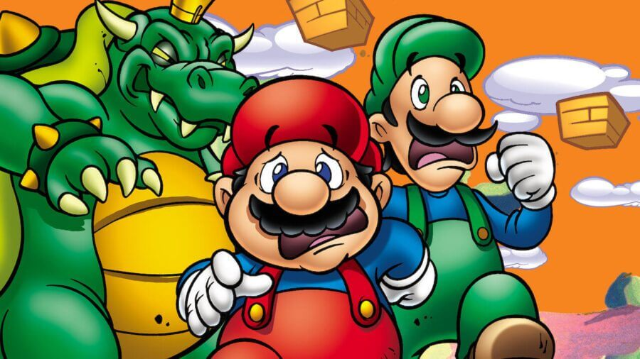 'The Adventures of Super Mario Bros. 3 Leaving Netflix in March 2021 – What's on Netflix