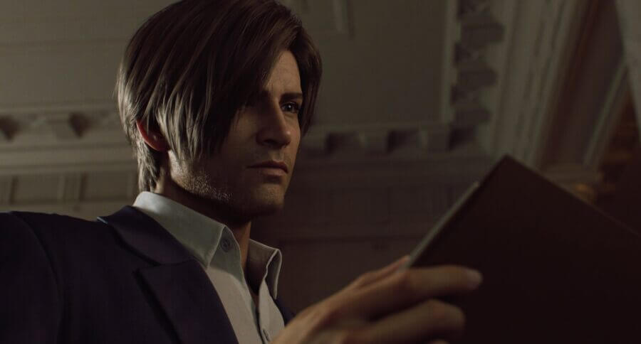 Resident Evil: Infinite Darkness' Netflix Anime Series: Coming to Netflix  in July 2021 & What Else We Know - What's on Netflix