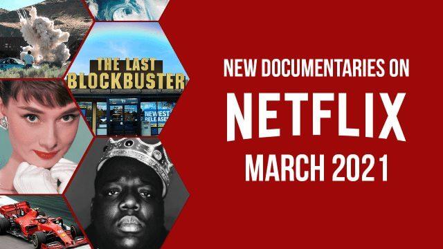 March Documnetaries on Netflix min