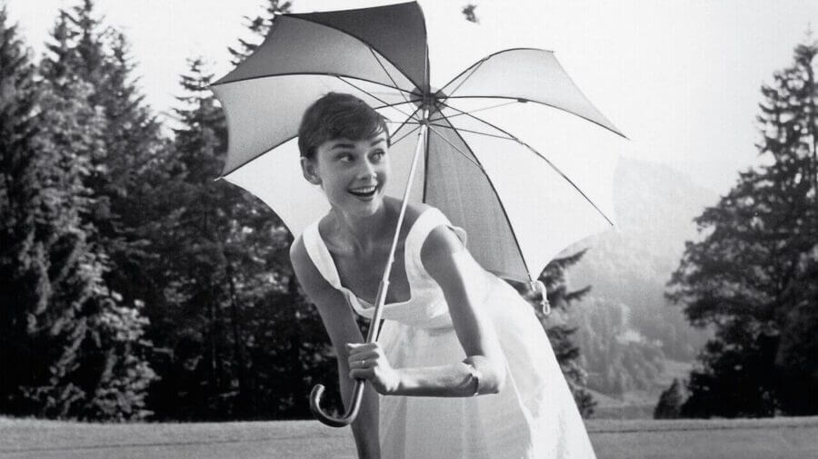 audrey new on netflix this week march 14th