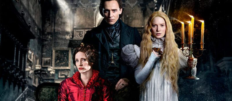crimson peak netflix april 2021
