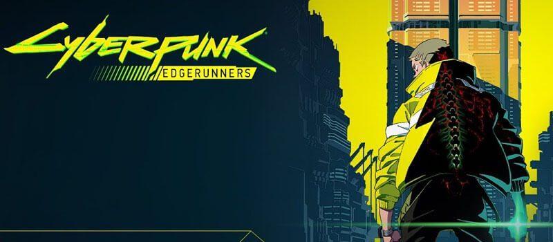 cyberpunk edgerunners netflix