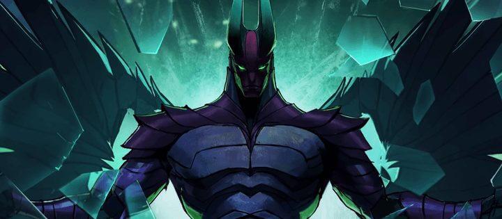dota dragons blood season 2 netflix renewal status and release status terrorblade