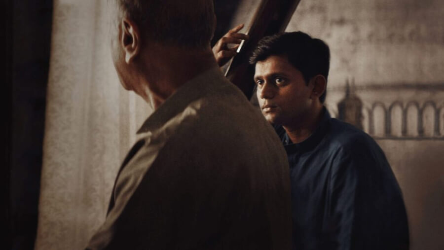 indian drama the disciple coming to netflix exclusively in april 2021