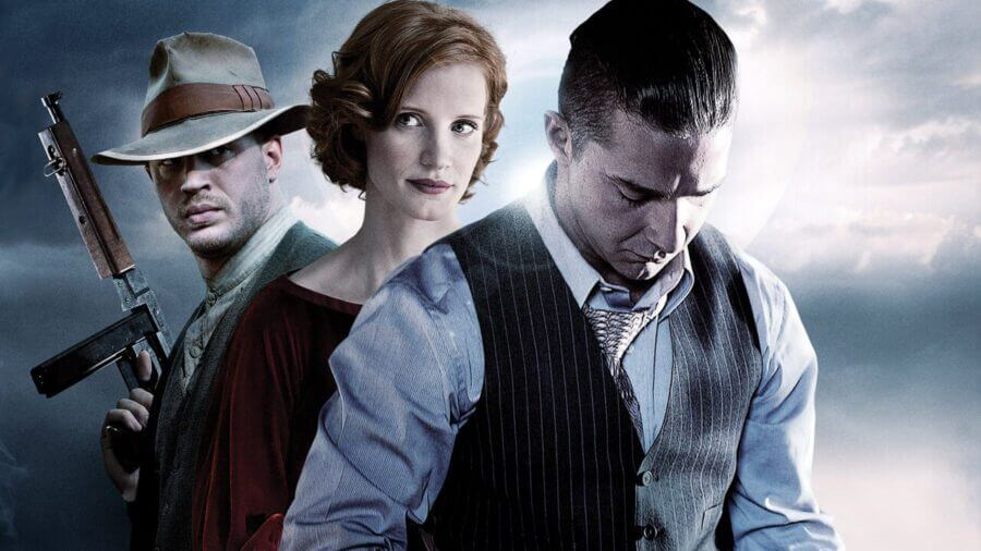 lawless new on netflix march 28th
