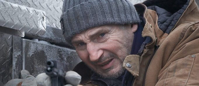 liam neeson thriller the ice road coming to netflix us