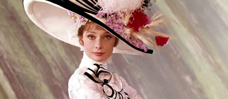 my fair lady netflix