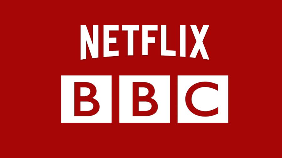 netflix bbc co productions