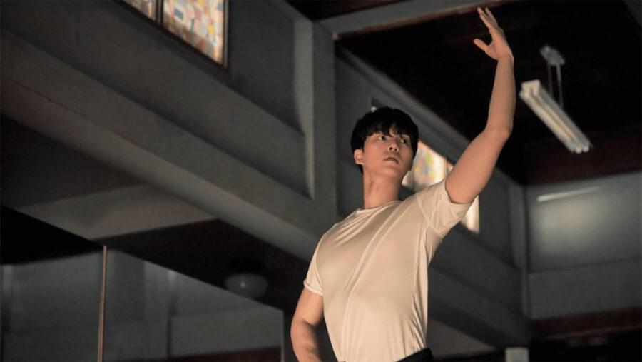 netflix k drama navilera plot cast trailer episode release schedule song kang