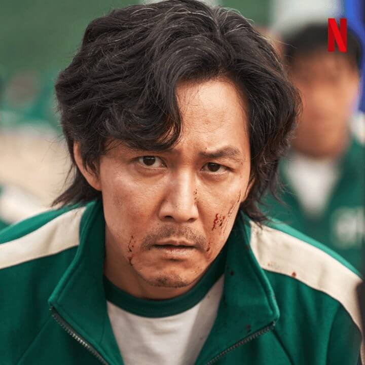 netflix k drama thriller squid game season 1 everything we know so far Lee Jung Jae