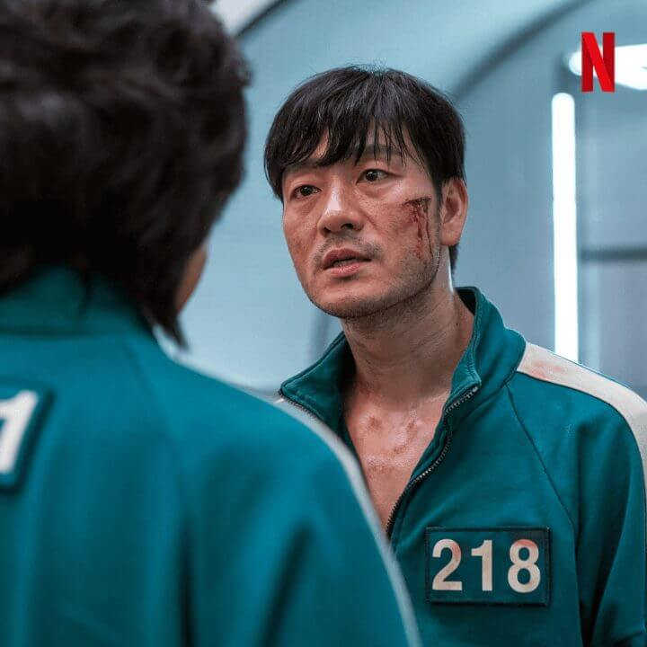 netflix k drama thriller squid game season 1 everything we know so far cast