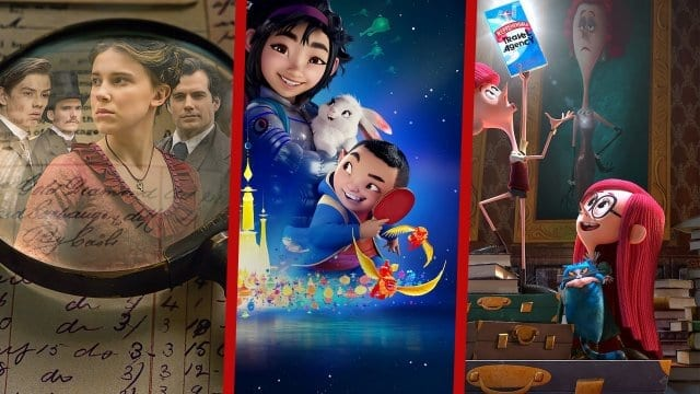 netflix kids movie performance 2020