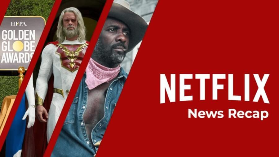 netflix news recap this week march 5th 2021
