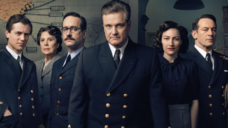 Operation Mincemeat Netflix What We Know So Far