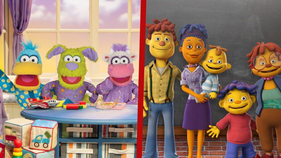 pajanimals sid the science kid leaving netflix march 2021