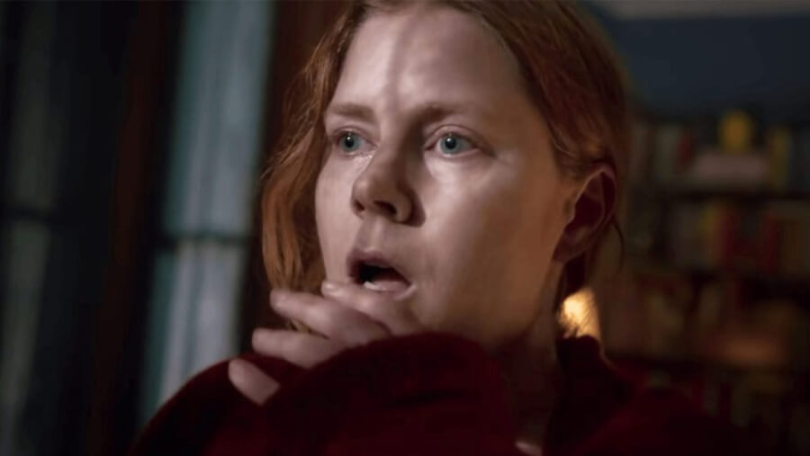 psychological thriller the woman in the window plot cast trailer and netflix release date amy adams