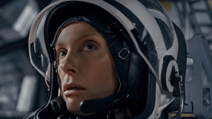 sci fi thriller STOWAWAY is coming to netflix in april 2021 toni collette