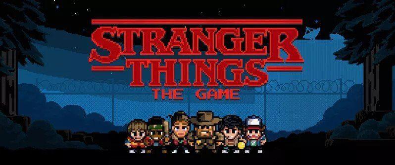 cosas extrañas el videojuego