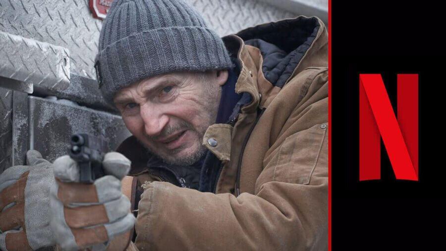 the ice road netflix movie