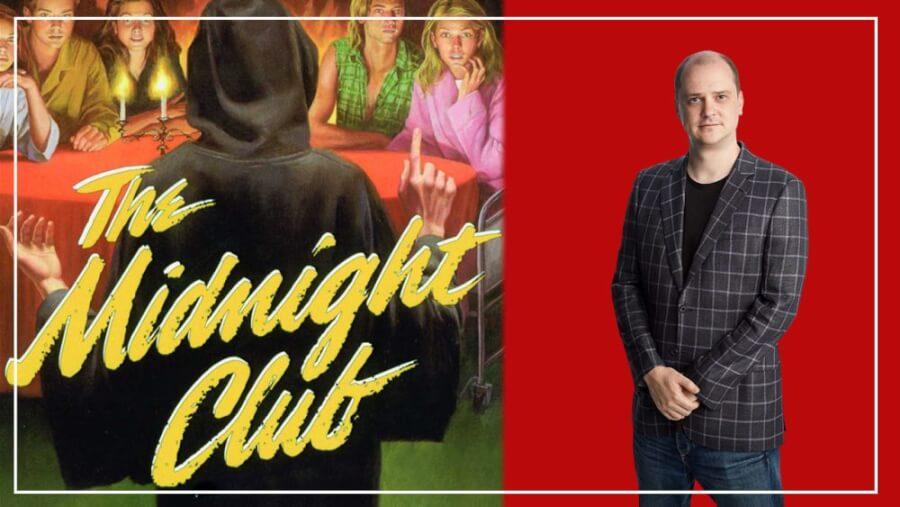 The Midnight Mass Netflix Preview