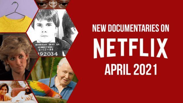 July Documnetaries on Netflix min
