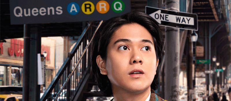 Netflix Original Movies Coming in 2021 and Beyond Ali and Ratu Ratu Queens