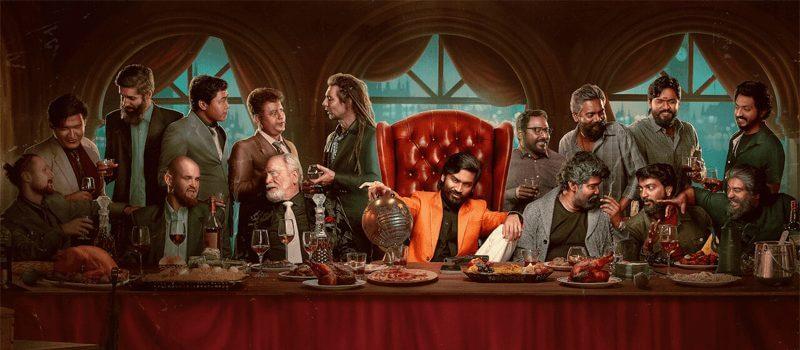 Netflix Original Movies Coming in 2021 and Beyond Jagame Thandhiram