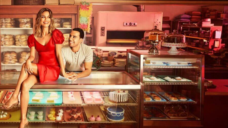 El panadero y la belleza nuevo en netflix el 13 de abril