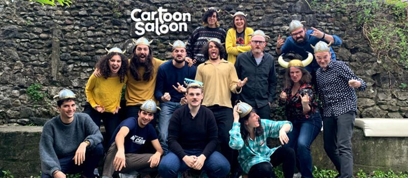 cartoon saloon studio picture