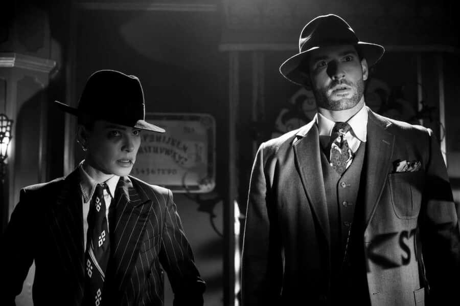 lucifer season 5 part 2 noir episode