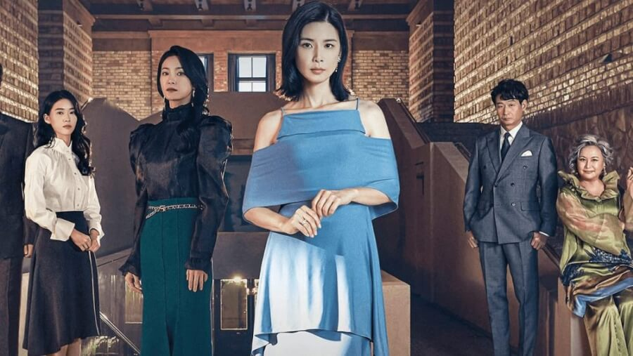 netflix k drama mine season 1 plot cast trailer and episode release schedule