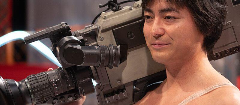 the japanese director netflix june 2021