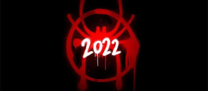 whats coming to netflix from sony pictures from 2022 Spiderman Into the Spider Verse 2